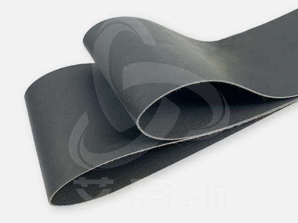 碳帘-无纺布输送带