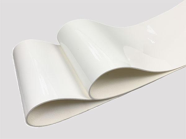 艾帝斯为您解答PVC输送带的材质