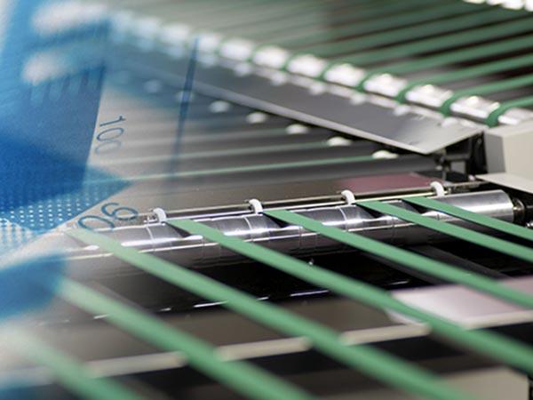 印刷工业输送带方案说明