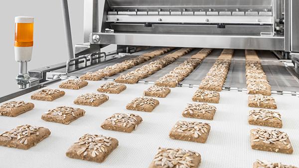 食品行业输送带解决方案