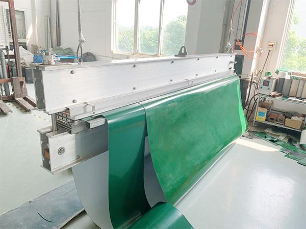 艾帝斯-车间生产机器